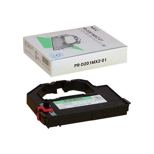 NEC PR-D201MX2-01 [インクリボンカートリッジ(黒)]