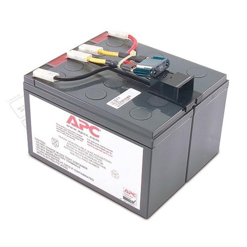 APC RBC48L [SUA500JB/SUA750JB 交換用バッテリキット]