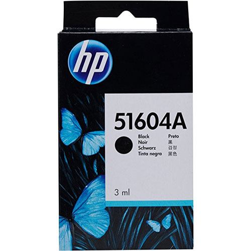 HP 51604A [プリントカートリッジ黒 ThinkJet 用]