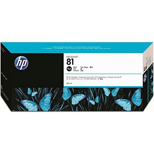 HP C4930A [HP 81インクカートリッジ 黒]