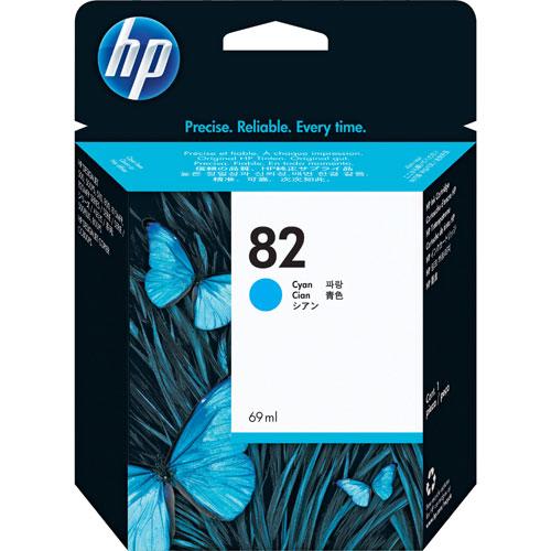 HP C4911A [hp 82インクカートリッジ シアン]