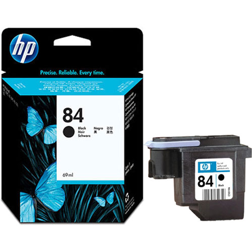 HP C5019A [hp84 プリントヘッド 黒]