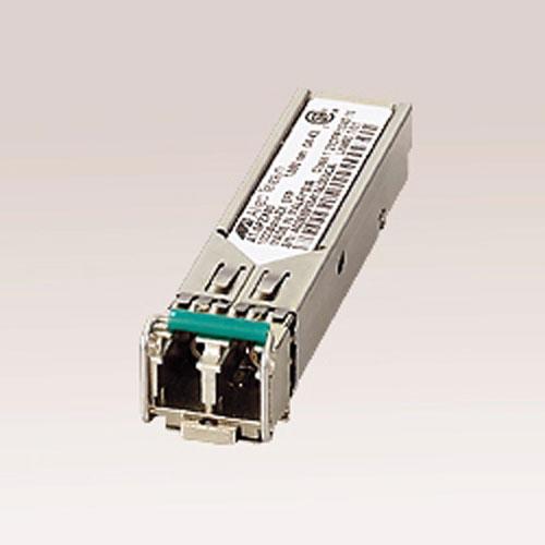 アライドテレシス XFP/SFP+/QSFP+/SFPモジュール 0125R [AT-SPZX80 SFP(mini-GBIC)モジュール]