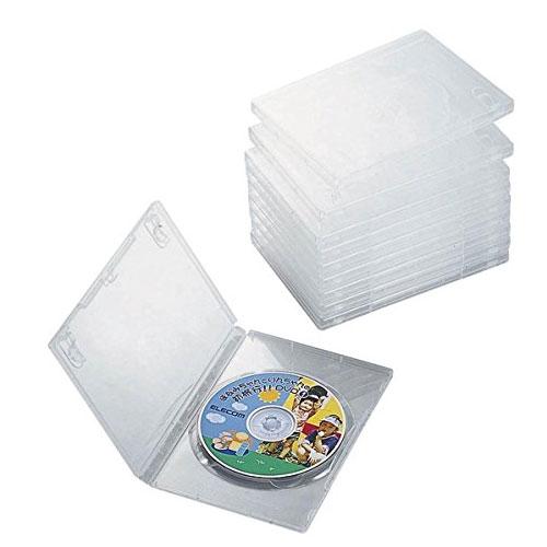CCD-DVD03CR [DVDトールケース]