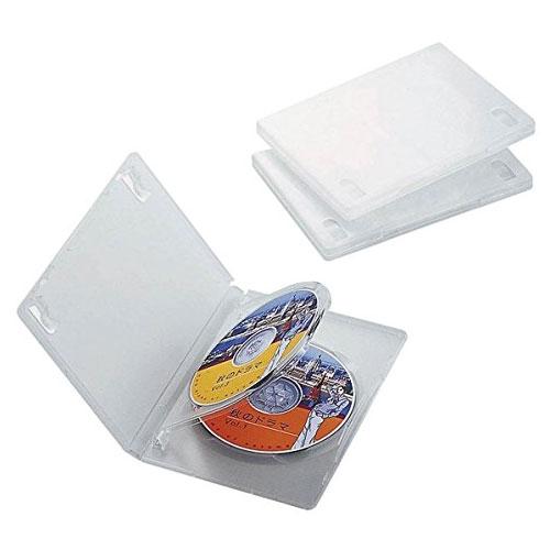 CCD-DVD07CR [DVDトールケース]