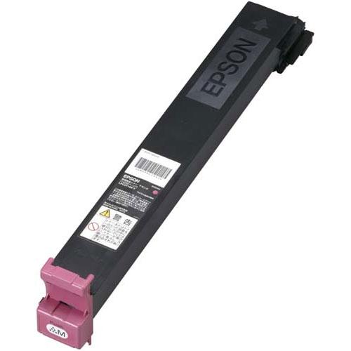 エプソン LPC3T14M [LP-S7500/R/PS用 ETカートリッジ(マゼンタ)]