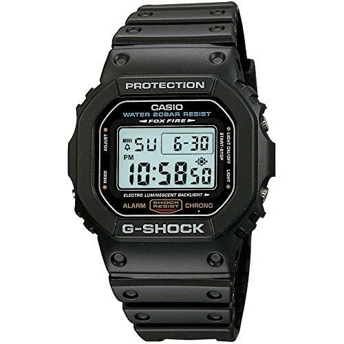 カシオ G-SHOCK Basic DW-5600E-1