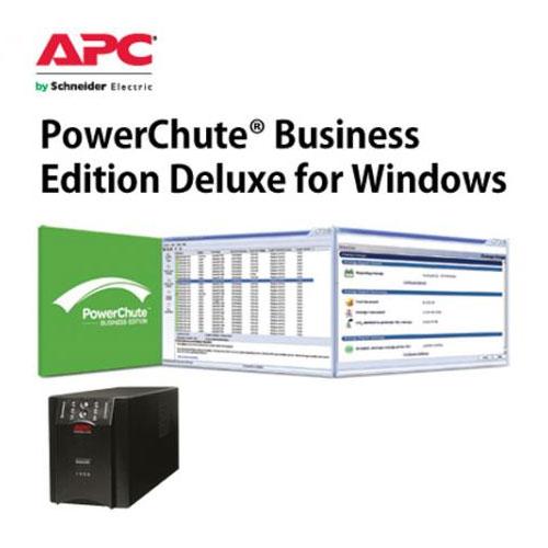 APC SSPCBEW1SMJ [ダウンロード版PCBE Deluxe Windows]