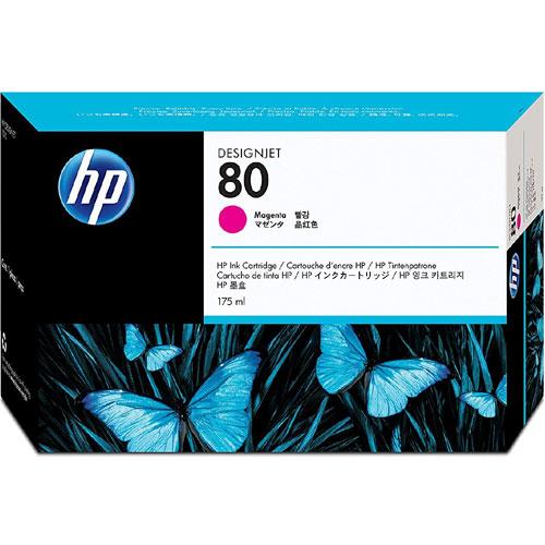 HP C4874A [HP 80インクカートリッジ マゼンタ 175ml]