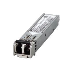 アライドテレシス XFP/SFP+/QSFP+/SFPモジュール 0122RZ1 [AT-SPSX-Z1 SFP(mini-GBIC)モジュール]