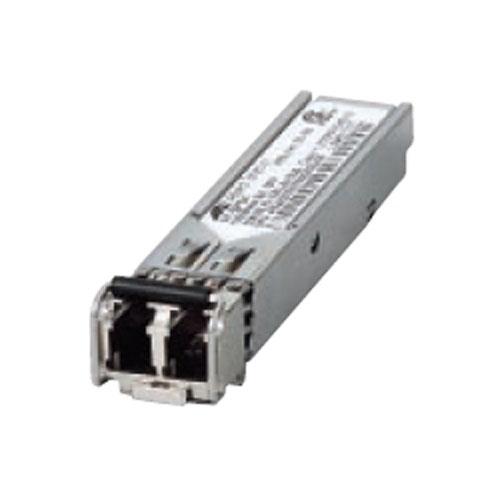 アライドテレシス XFP/SFP+/QSFP+/SFPモジュール 0122RZ5 [AT-SPSX-Z5 SFP(mini-GBIC)モジュール]
