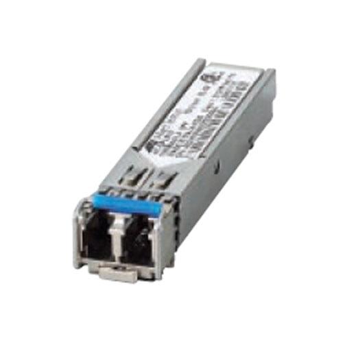 アライドテレシス XFP/SFP+/QSFP+/SFPモジュール 0123RZ1 [AT-SPLX10-Z1 SFP(mini-GBIC)モジュール]