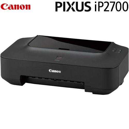 キヤノン PIXUS iP2700