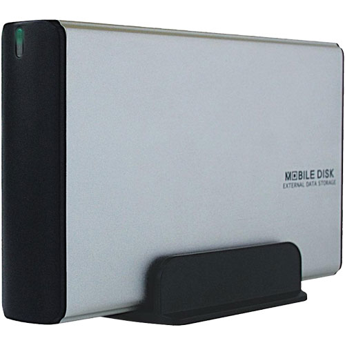 GW3.5AA-SUP [外付けHDDケース/USB2.0]