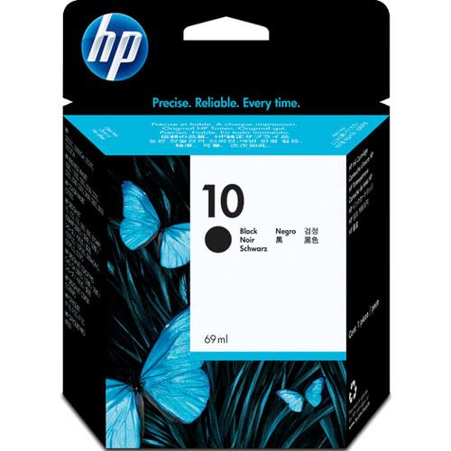HP C4844A [hp 10インクカートリッジ 黒]