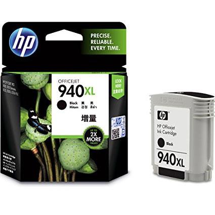 HP C4906AA [HP940XLインクカートリッジ 黒 増量]