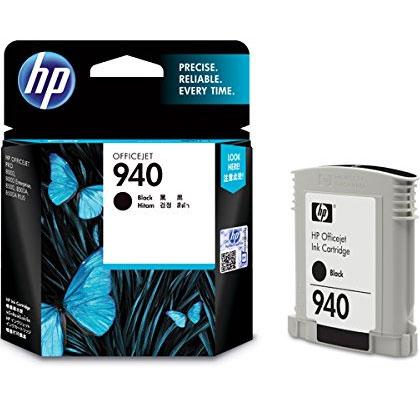 HP C4902AA [HP940インクカートリッジ 黒]