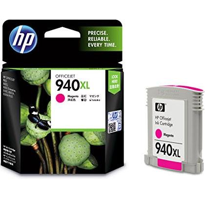 HP C4908AA [HP940XLインクカートリッジ マゼンタ]