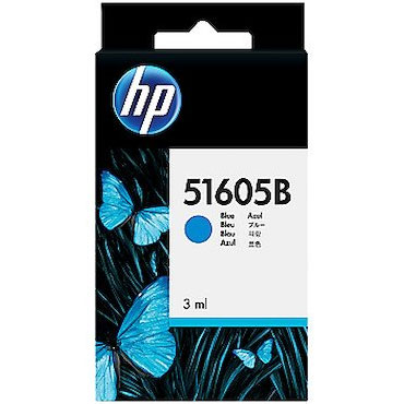 HP 51605B [プリントカートリッジ青 THINKJET用]