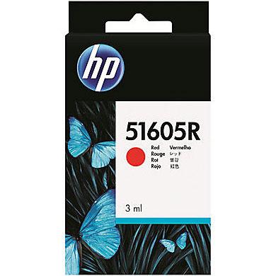 HP 51605R [プリントカートリッジ赤 THINKJET用]