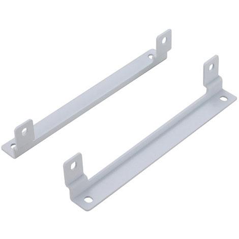 コンテック BRK-USB-X [USB I/Oユニット Xシリーズ用取り付け金具]