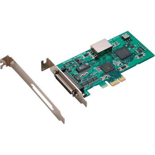 コンテック AIO-160802L-LPE [PCI-E対応 非絶縁型アナログ入出力ボード(LP)]