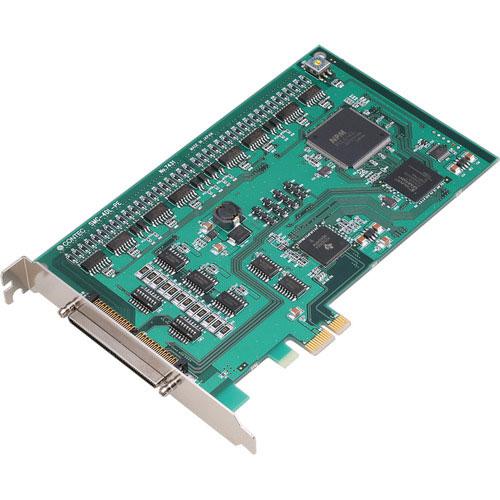 コンテック SMC-4DL-PE [PCI-E対応 4軸モーションコントロールボード]
