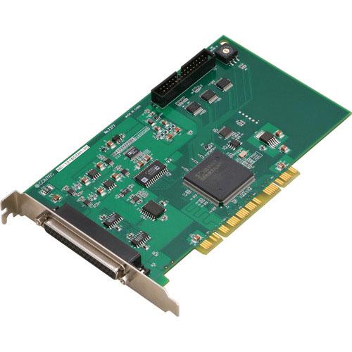 コンテック AIO-121602AH-PCI [PCI対応 非絶縁型アナログ入出力ボード(High)]