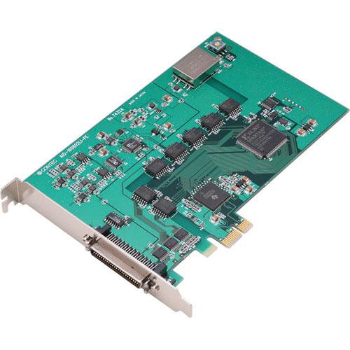 コンテック AIO-160802LI-PE [PCI-E対応 絶縁型16ビット アナログ入出力ボード]