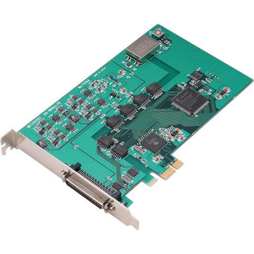 コンテック AO-1604LI-PE [PCI-E対応 絶縁型16ビット アナログ出力ボード]