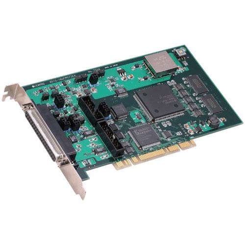 コンテック AD12-16(PCI)EV [PCI対応 非絶縁型高機能アナログ入力ボード]