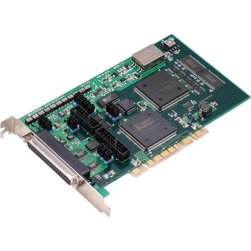 コンテック AD16-16(PCI)EV [PCI対応 非絶縁型高機能アナログ入力ボード]