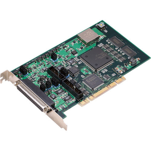 コンテック AD16-16U(PCI)EV [PCI対応 非絶縁型高速高機能アナログ入力ボード]