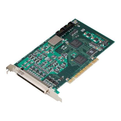 コンテック ADA16-32/2(PCI)F [PCI対応 非絶縁型バスマスタ アナログ入出力ボード]