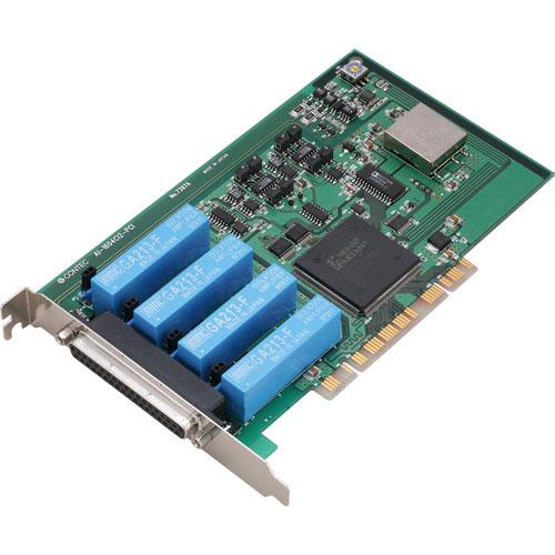 コンテック AI-1604CI2-PCI [PCI対応 絶縁型高精度アナログ入力ボード]