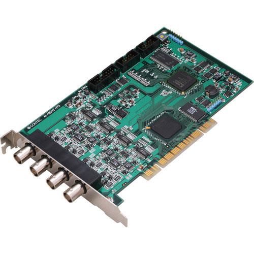 コンテック AI-1204Z-PCI [PCI対応 12ビット分解能アナログ入力ボード]