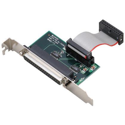 コンテック ATCH-16A(PCI) [16CH増設サブボード]