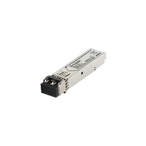 D-Link DEM-311GT [1ポートminiGBIC SX 2芯MMファイバートランシーバ]