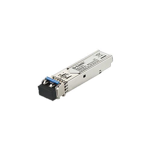 D-Link DEM-312GT2 [1ポートminiGBIC SX 2芯MMファイバートランシーバ]