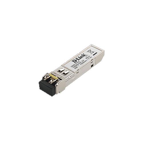 D-Link DEM-315GT [1ポートminiGBIC ZX 2芯SMファイバートランシーバ]