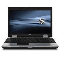 HP Compaq WH130AW#ACF [HP EliteBook 8540p i5-540M 15 2GB/250]