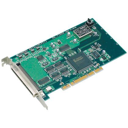 コンテック AD12-16(PCI) [PCI対応 非絶縁型アナログ入力ボード]