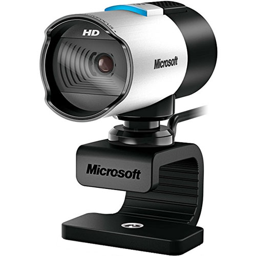 マイクロソフト 5WH-00003 [LifeCam Studio for Biz Win USB 50/60Hz]