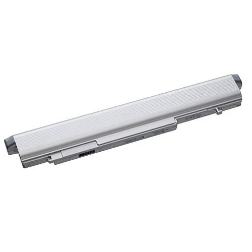 パナソニック CF-VZSU76JS [Let's note SX/NX用8セルバッテリーパック (シルバー)]