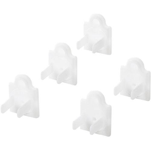 TAP-CAPMULTW [コンセントマルチキャップ(ホワイト)]