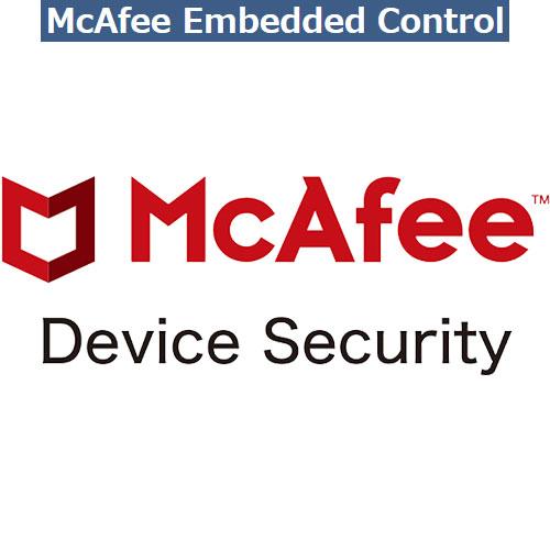 NEC UL7423-H004 [McAfee Embedded Control (1ライセンス) 5]