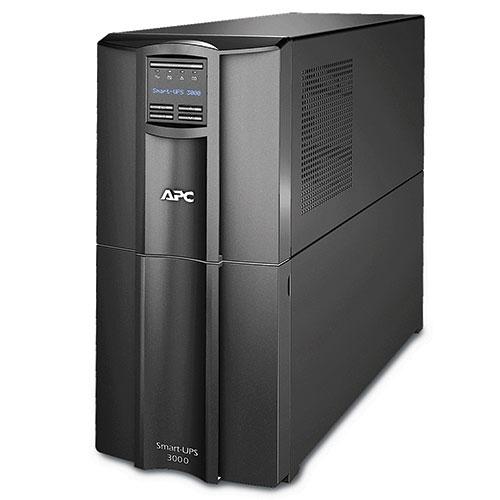 APC SMT3000J [APC Smart-UPS 3000 LCD 100V]