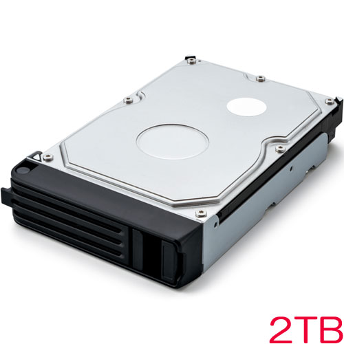 OP-HD2.0S [テラステーション 5000用オプション 交換用HDD 2TB]