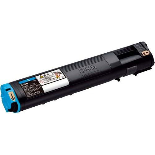 エプソン LPC3T21CV [環境推進トナー/シアン/Mサイズ(6200ページ)]
