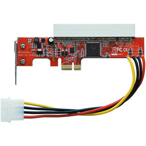 玄人志向 PCI-PCIEX1 [PCI-Ex1→PCI変換ボード]
